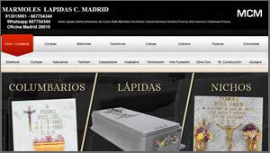 Mármoles Madrid