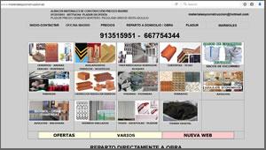 Materiales y Construcción